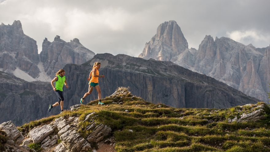The North Face Mountain Festival.