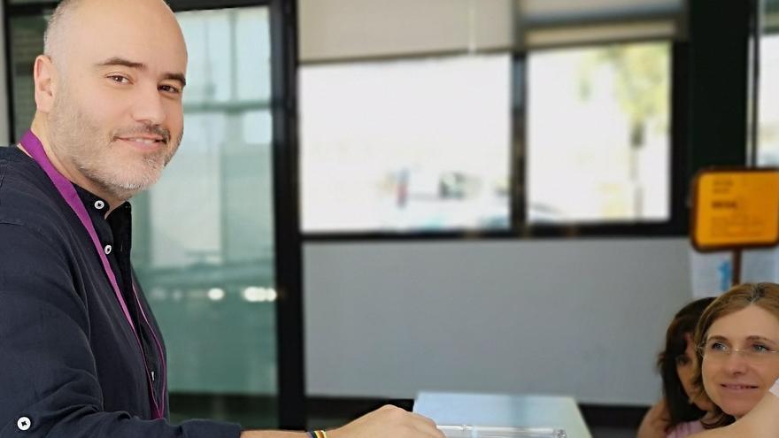 Jaume Monfort, nuevo director general de Calidad, Rehabilitación y Eficiencia Energética.
