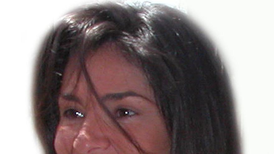 Leonor Martínez-Pereda Soto, candidata a las primarias municipales en Cáceres