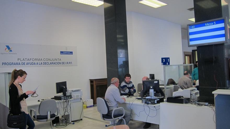 La inspección de trabajo sancionó a Konecta por ERE encubierto. EUROPA PRESS