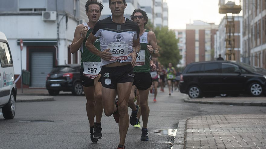 Carrera Popular de La Fuensanta 2019 | TONI BLANCO