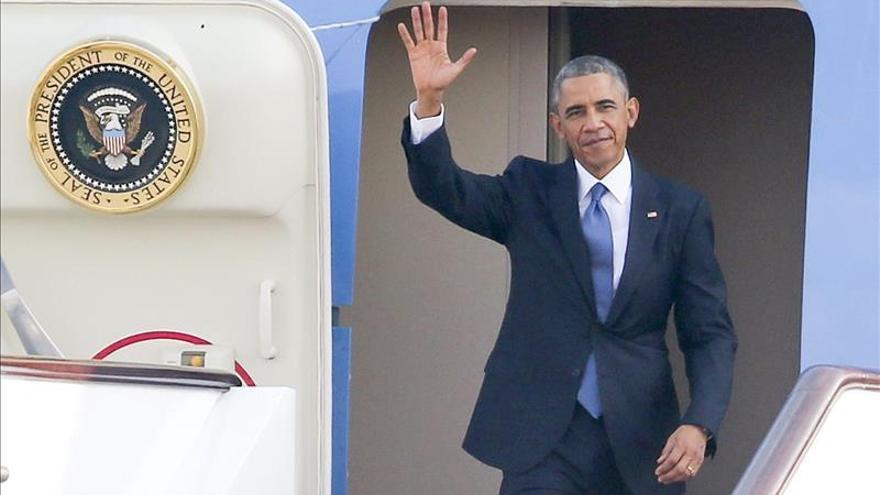 Obama se reúne con Widodo y le asegura su apoyo a la agenda reformista indonesia