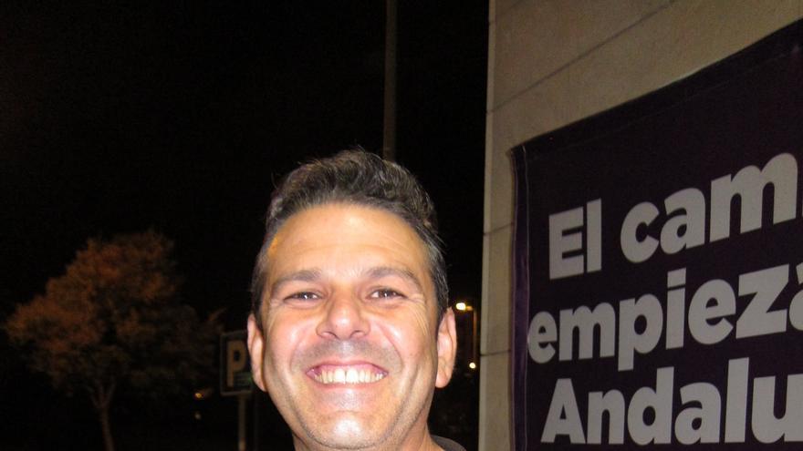 Antonio Manuel Rodríguez renuncia a ir en una lista de Podemos por Córdoba encabezada por cuneros