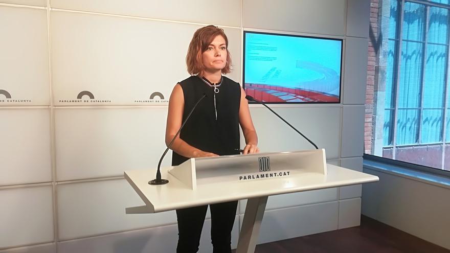 """Los comuns afirman que la decisión sobre Puigdemont es """"un golpe a la vía Llarena"""""""