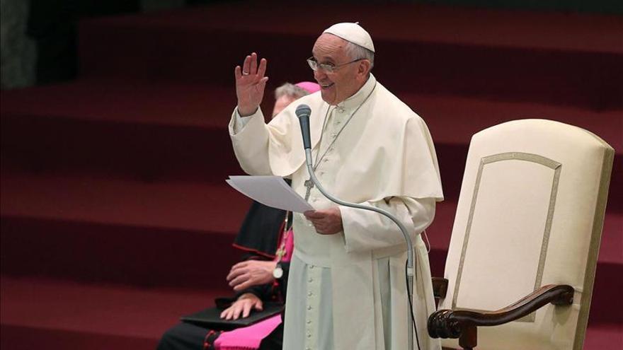 El papa celebrará dos misas en Ecuador y se reunirá con el presidente Correa