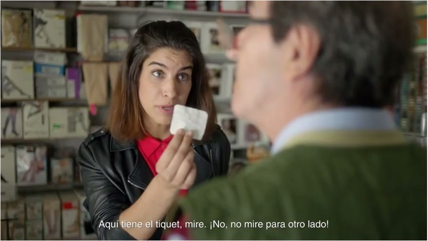 "Imagen del vídeo ""don Mariano"""