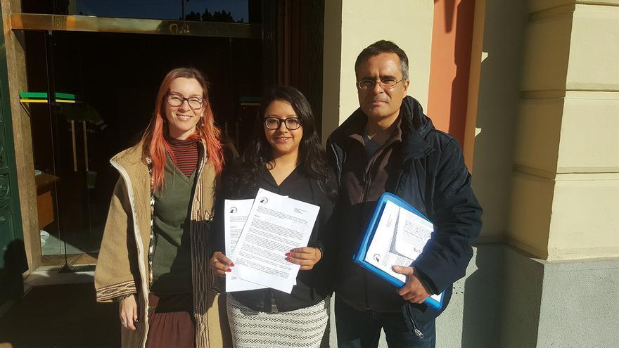 Cambiemos pide que Murcia sea 'municipio libre de circos con animales'