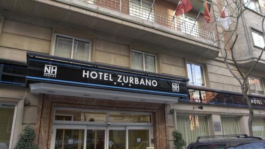 Bankia vende su 12,6 por ciento en NH Hoteles por 192 millones y sin aplicar descuento