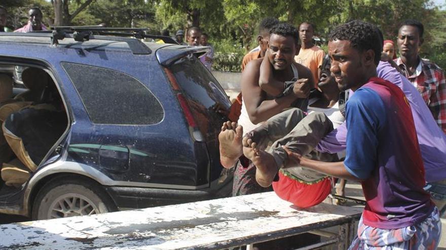 Al menos 29 muertos en enfrentamientos de grupos rivales en Somalia
