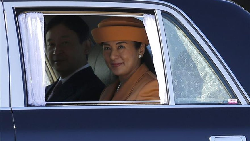 La princesa Masako de Japón cumple 52 años esforzándose por su recuperación