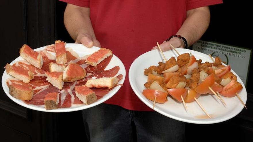 Lavapiés se convierte en el epicentro de la fusión gastronómica con Tapapiés