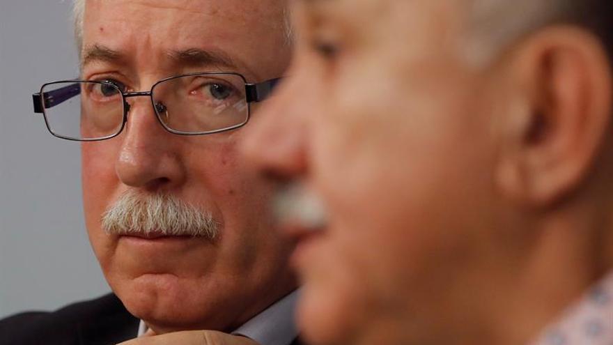"""CCOO considera """"insuficiente"""" el cambio de rumbo en la política económica"""