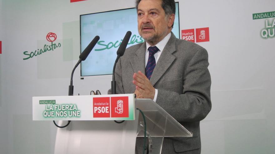 """PSOE advierte de que el recurso al TC de la ley antidesahucios andaluza puede conllevar """"500 desahucios"""" en 2014"""