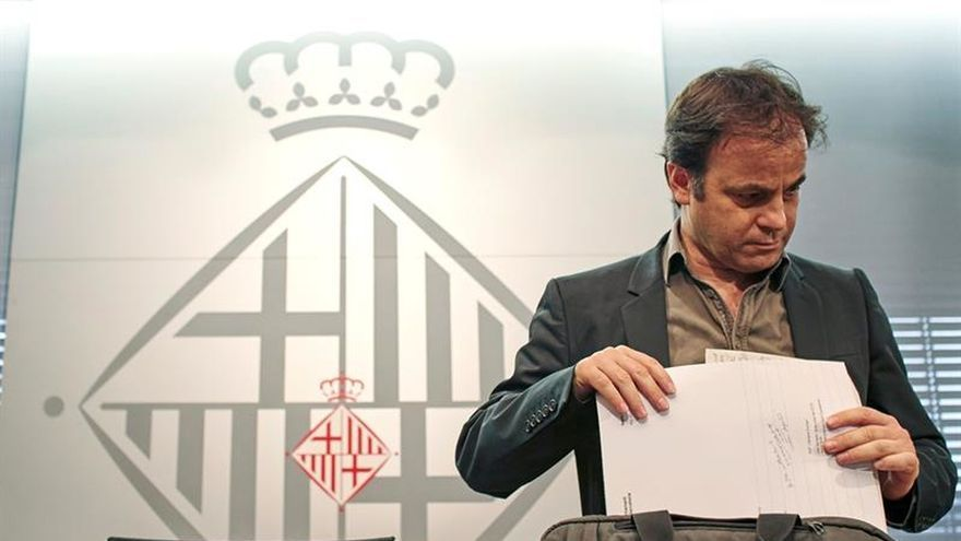 Barcelona se querella contra el juez que condenó a muerte a Puig Antich