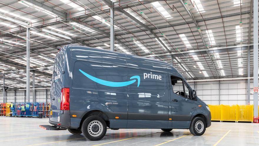 Amazon cierra su negocio de envío de comida a domicilio en Estados Unidos