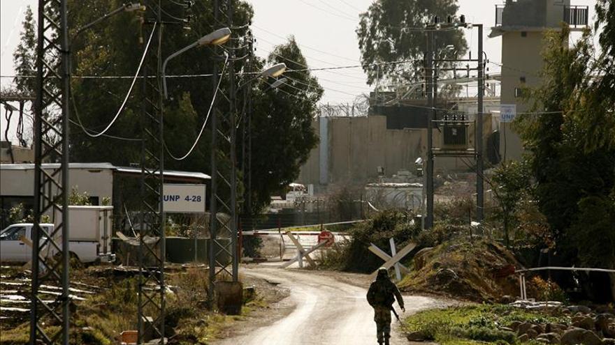 Sale hacia España el avión con el cuerpo del cabo español fallecido en Líbano