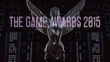 Grandes anuncios en los Game Awards 2015