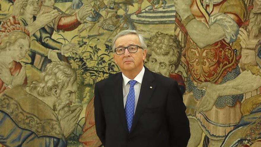 Jean-Claude Juncker: la agricultura generará 40.000 empleos en próximos años
