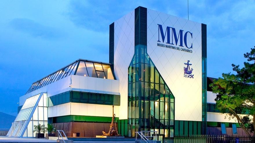 El Museo Marítimo acogerá el 16 de diciembre el concierto 'Música de la mar'