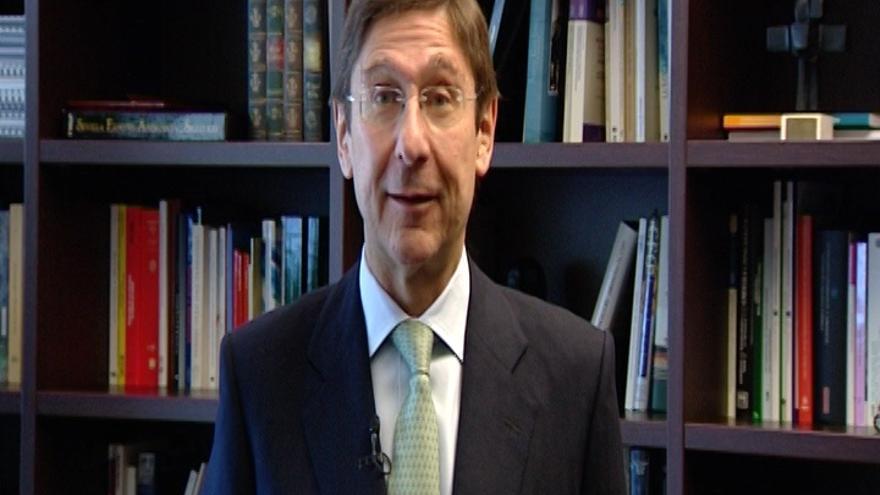 Goirigolzarri anuncia que Bankia prevé tener aprobado el plan de reestructuración en octubre