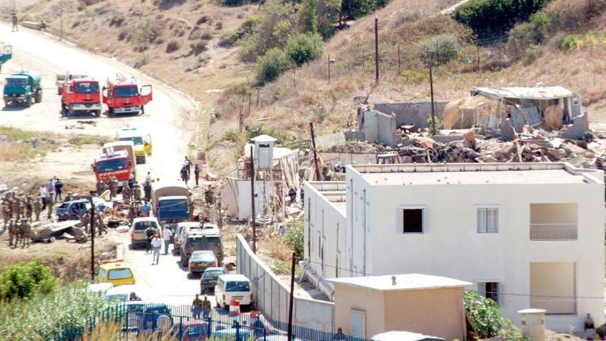 Muertos otros 9 presuntos yihadistas en la Cabilia, al este de Argel