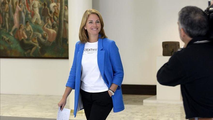 """Quiroga retira su moción al considerar que EH Bildu la ha """"retorcido"""""""