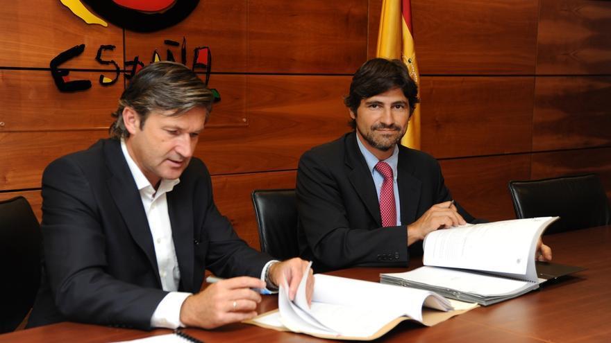 Amadeus y Turespaña sellan acuerdo tecnológico para la creación de un Observatorio de Turismo