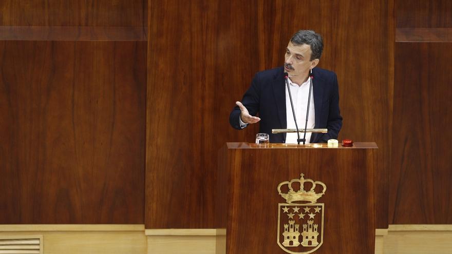 """José Manuel López: """"No me gusta un Podemos donde me comunican que me cesan 10 minutos antes y sin diálogo"""""""