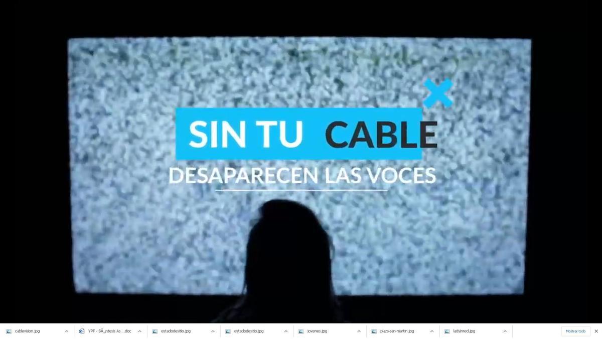 """""""La pluralidad de las voces corre el grave riesgo de desaparecer"""", afirma el aviso de la Asociación Entrerriana de Comunicaciones"""
