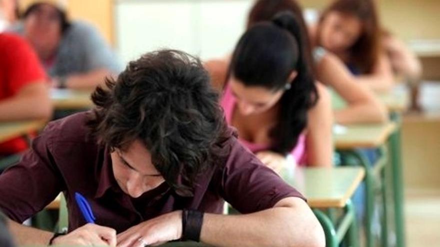 Los alumnos vascos superan a la media de la OCDE en matemáticas, ciencias y lectura