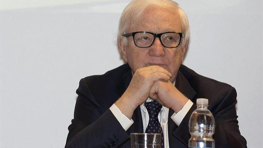 El fiscal italiano del caso Cóndor lamenta la falta de colaboración de Argentina