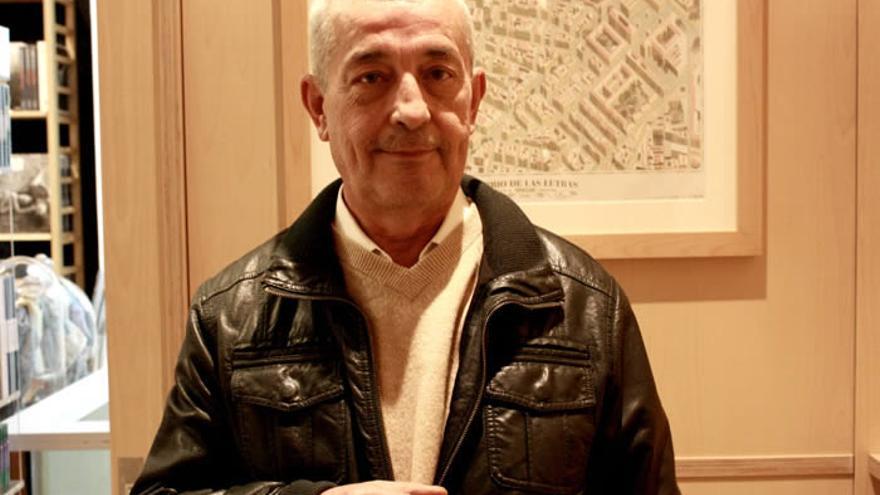 José Manuel Costa