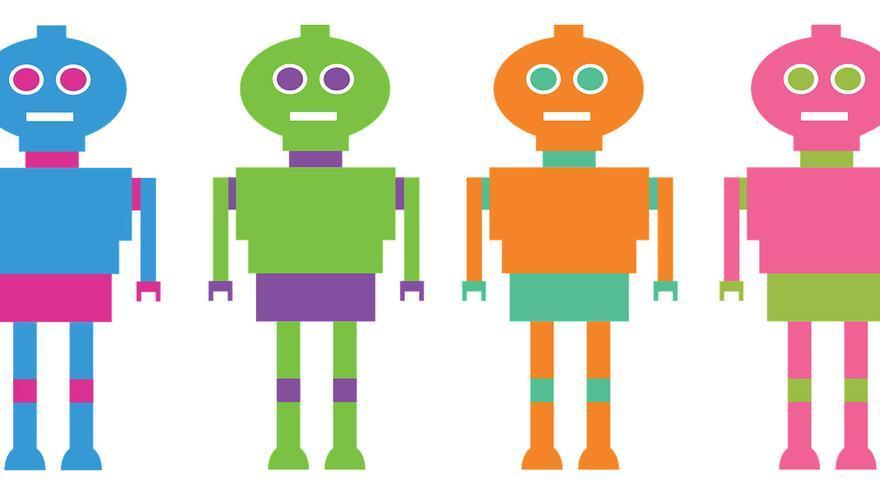 Los 'bots' se están convirtiendo en la tendencia TI más innovadora de 2016