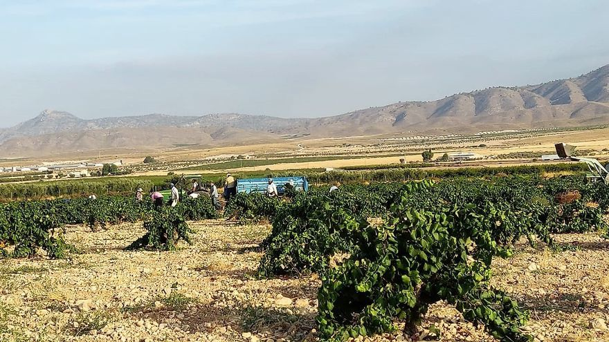 El paraje de Cañada del Judío