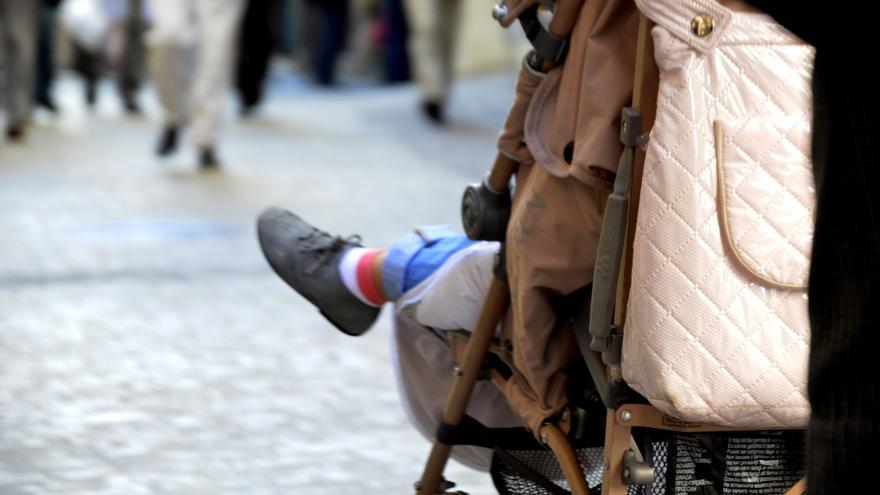 Cantabria ha repartido 6,2 millones de ayudas a la natalidad en cuatro años