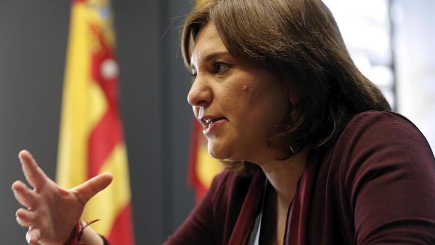 Bonig: Puig y Oltra jamás imaginaron un PP tan batallador en la oposición