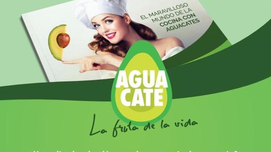 Muestra de la promoción que hizo WAO en supermercados españoles