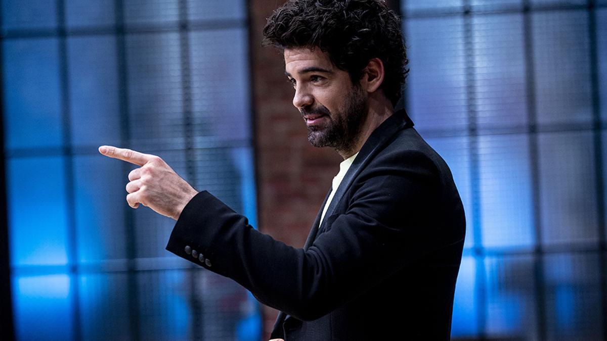 Miguel Ángel Muñoz en una imagen de 2021