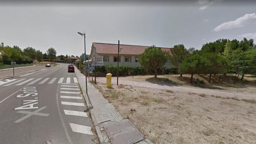 Residencia Arzobispo Morcillo, en Soto del Real.