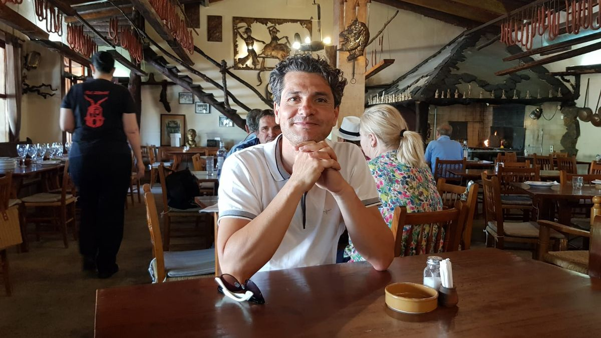 Isidro Lozano