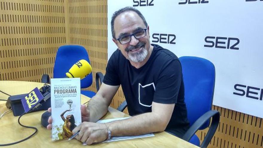 Patricio Hernández