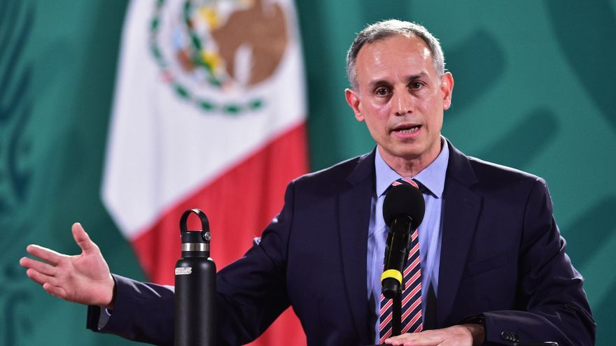 México acumula 229.821 decesos y 2.448.820 casos por coronavirus