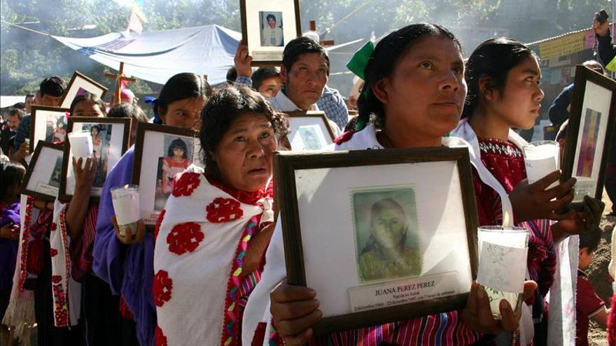 La Suprema Corte de México ordena la liberación de indígenas acusados de una masacre