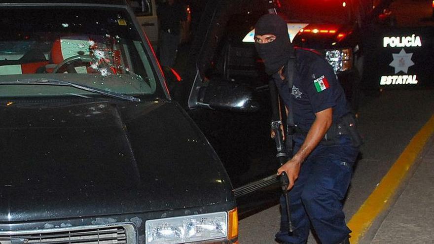 Acribillan a cinco personas en un bar del estado mexicano de Tabasco