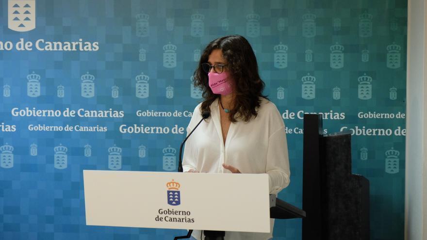 """""""En Canarias se tarda 11 años y nueve meses en denunciar la violencia machista, una media terrorífica"""""""