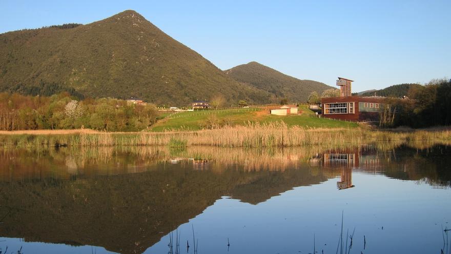 Urdaibai Bird Center bate su récord de visitantes en 2016, con un total de 34.280