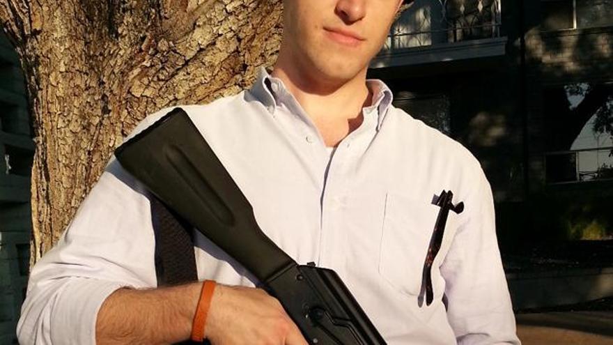 Las armas de fuego 3D: ¿trozos de plástico 'DIY' o desregulación del control armamentístico?