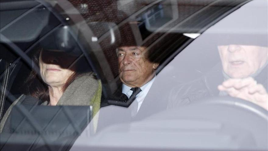 La Fiscalía pide la absolución de Dominique Strauss-Kahn
