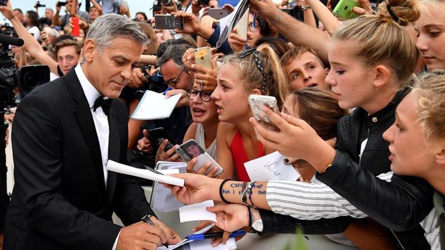 "Hulu emitirá ""Catch-22"", la primera serie de George Clooney desde ""ER"""