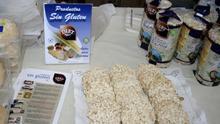 Productos sin gluten para celíacos / Efe